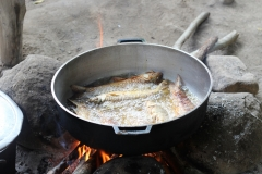 Emberá  Gastronomía 4