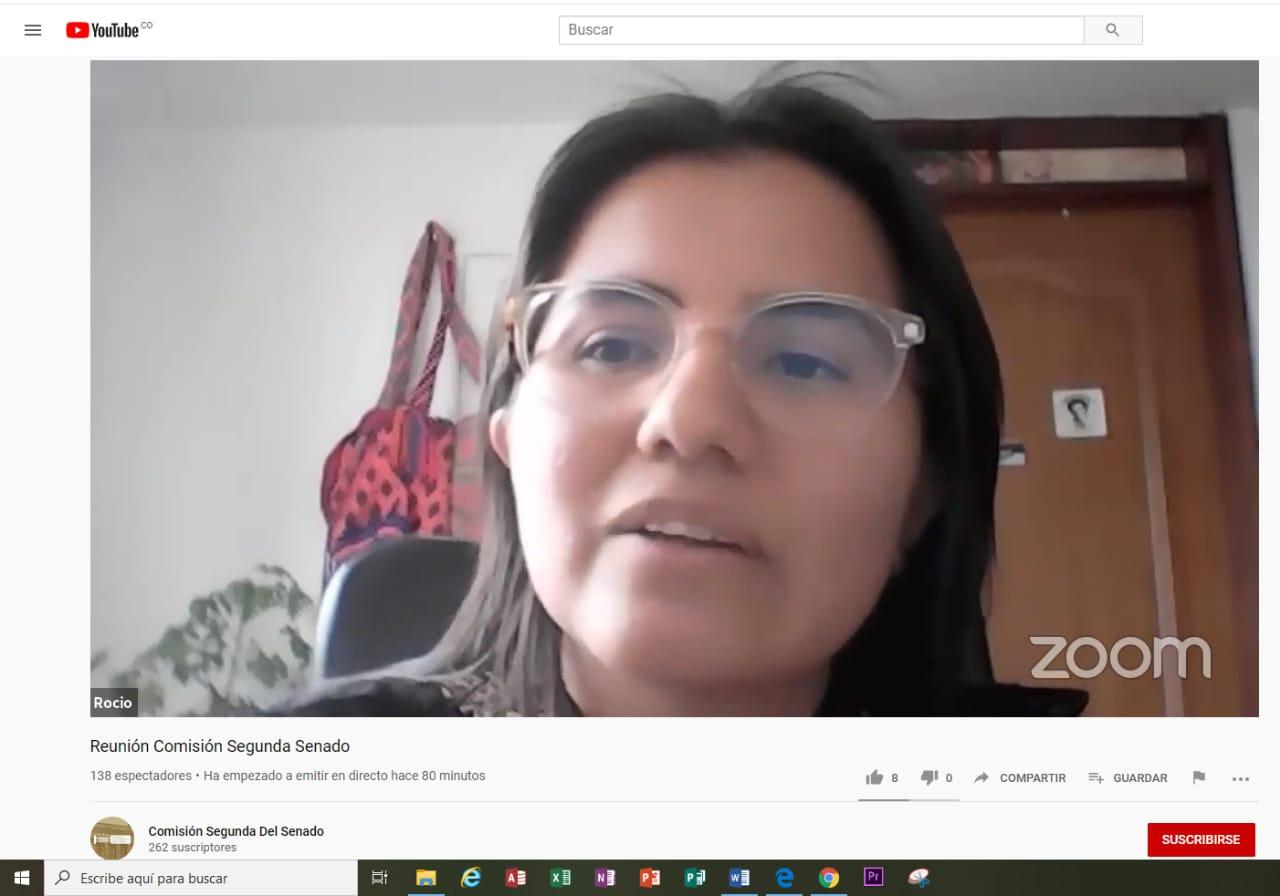 Rocío Caballero